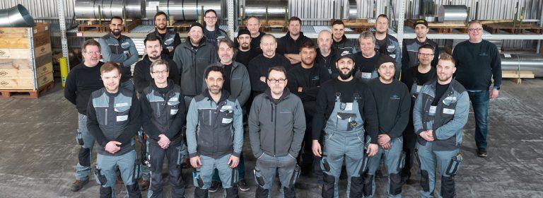 Stellenangebote im Metallhandel –WMH GROUP GERMANY